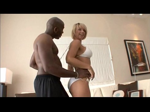 Brianna Beach Interracial (Mandingo)