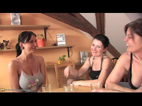 Dacey 22, Dejana 38, Julienne 52 – Mature.nl Free Download  Http://sh.st/gFER0