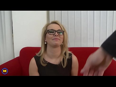 Hot MILF Gets Her Pussy Destroyed In POV Style