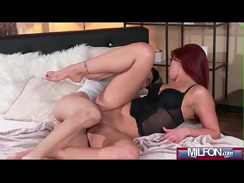 Redhead Milf And Her Toyboy Lover(Jessica Red) 03 Mov-14