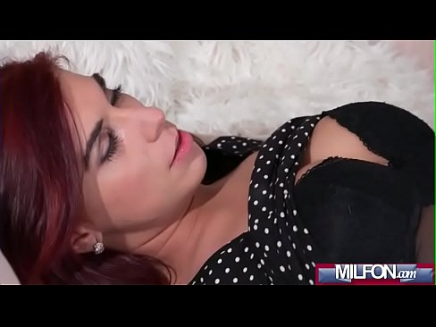 Redhead Milf And Her Toyboy Lover(Jessica Red) 01 Clip-19
