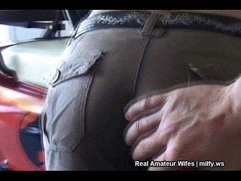Amateur Wife Strip
