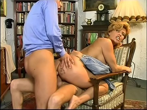 Dirty Milf Waits Her Husband Fucking With Two Neighbors