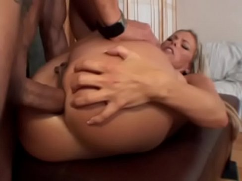 Blonde MILF Kayla Synz Gets Fucked And Facialized