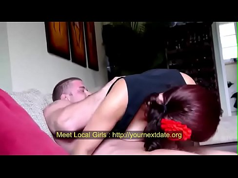 How I Fucked This Amazing Milf From Online